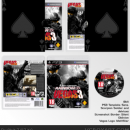 Rainbow Six: Vegas 3 Legacy Edition Box Art Cover