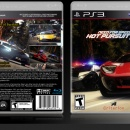 Need for Speed Hot Pursuit Box Art Cover