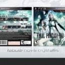 Fabula Nova Crystallis Collection. Box Art Cover