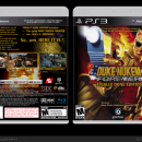 Duke Nukem Forever-Finally Done Edition Box Art Cover