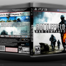 Battlefield: Bad Company 2 Box Art Cover