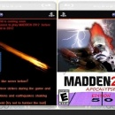 Madden 2012 Apocalypse Edition Box Art Cover
