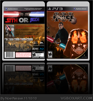 Star wars the force unleashed 3 release date