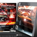 Need For Speed Carbon Box Art Cover