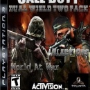 Call of Duty: Dual Wield Two Pack Box Art Cover