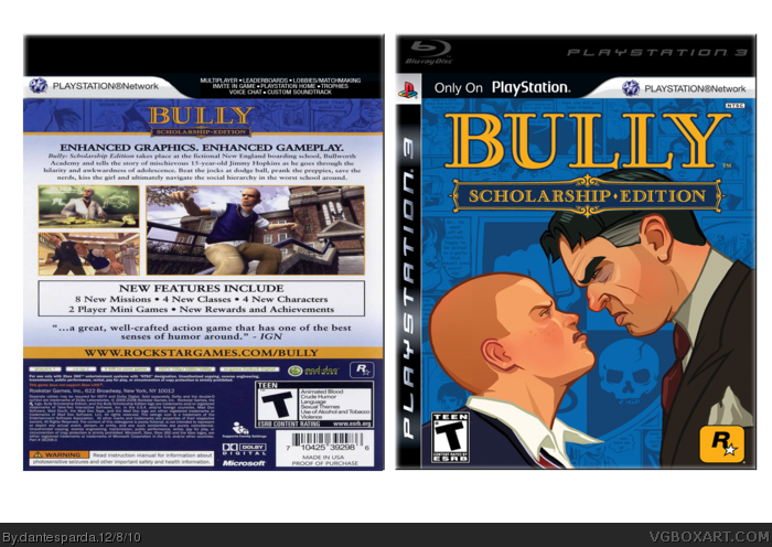 Bully 2 release date