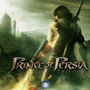 Prince of Persia Trilogy Box Art Cover