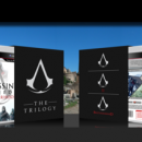 Assassins Creed: The Trilogy Box Art Cover