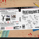 Dead Rising 2 Collectors Edition Box Art Cover