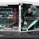 Crisis Core - Final Fantasy VII Box Art Cover