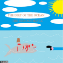 The Dirt Of The Ocean: The Unborn Shark Box Art Cover