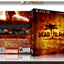 Dead Island Box Art Cover