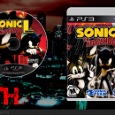 Sonic the Hedgehog Legends Box Art Cover