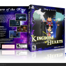 Kingdom Hearts: The Kings Tale Box Art Cover