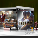 The Invincible Iron Man Box Art Cover