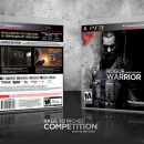 Rogue Warrior Limited Edition Box Art Cover