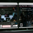 Resident Evil Operation Racoon City Box Art Cover