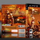 God of War: Wrath of Tartarus Box Art Cover