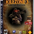 Killzone 3 Limited Edition Box Art Cover