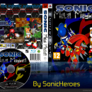 Sonic: Metal Mayhem Box Art Cover