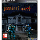 Resident Evil Remake Box Art Cover