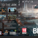 Brink Box Art Cover