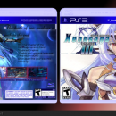 Xenosaga Episode III Box Art Cover