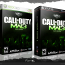 Call of Duty: Modern Warfare 3 Elite Edition Box Art Cover