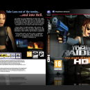 Lara Croft Tomb Raider: The Angel of Darkness HD Box Art Cover