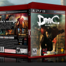 DmC Box Art Cover