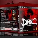 DmC: Limited Edition Box Art Cover