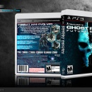 Tom Clancy's Ghost Recon: Future Soldier Box Art Cover