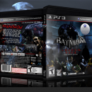 Batman Arkham City: Dark Knight Edition Box Art Cover