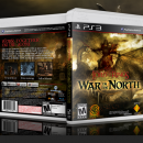 LOTR: War in the North Box Art Cover