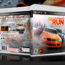 Need for Speed: The Run (Limited Edition) Box Art Cover