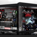 Batman: Arkham City (Collector's Edition) Box Art Cover