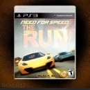 Need For Speed: The Run Box Art Cover