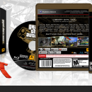 Grand Theft Auto III Collectors Edition Box Art Cover