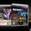 Dead Rising 2 Box Art Cover