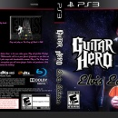 Guitar Hero Elvis Edition Box Art Cover