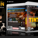 The Adventures of Tintin (Limited Edition) Box Art Cover
