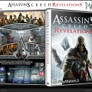 Assassin's Creed Revelations (Spanish) Box Art Cover