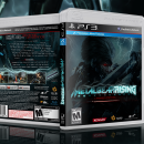 Metal Gear Rising: Revengeance (Limited Edition) Box Art Cover