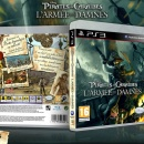 Pirates of the Caribbean: Armada of the Damned Box Art Cover