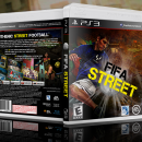 FIFA Street Box Art Cover