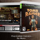 Playstation Classics: Tomb Raider Box Art Cover