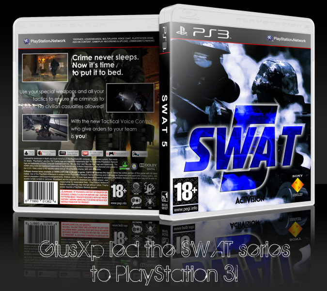 Swat 5 скачать торрент - фото 7