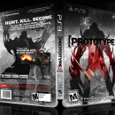 Prototype 2 (steelbook edition) Box Art Cover