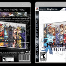 Dissidia Final Fantasy Box Art Cover