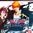 Bleach: Soul Generations Box Art Cover